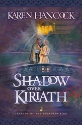 Shadow Over Kiriath - eBook