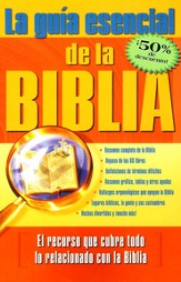 La Guía Esencial de la Biblia  (The Ultimate Guide to the Bible)
