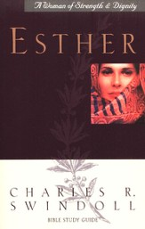 Esther - Revised Bible Study Guide