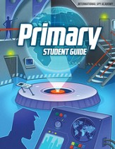 KJV Primary Student Guide (Set of 10)