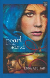 Pearl in the Sand, Large Print