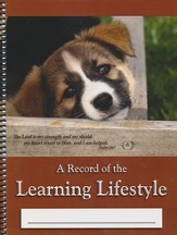 A Record of the Learning Lifestyle: Dog Cover (Psalm 28:7; 2014/2015 Edition)
