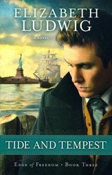 Tide and Tempest: Edge of Freedom, Large Print