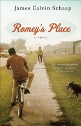 Romey's Place: A Novel - eBook