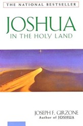 Joshua In The Holy Land, Joshua Series