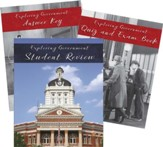 Exploring Government Student Review Pack, 2016 Updated Edition