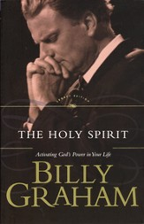 The Holy Spirit: Activating God's Power In Your Life  - Slightly Imperfect