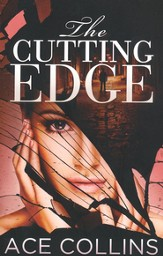 The Cutting Edge, Large Print - Slightly Imperfect