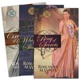 Culper Ring Series, Volumes 1-3