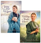 The Beiler Sisters Series, Volumes 1 & 2