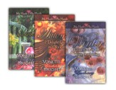 My Heart in His Hands Devotionals--3 Volumes