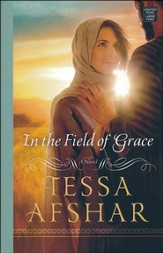 In the Field of Grace, Large Print