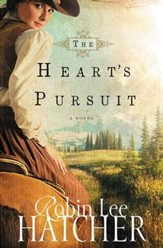 The Heart's Pursuit, Large Print