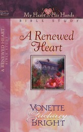 A Renewed Heart Bible Study