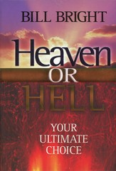 Heaven or Hell: Your Ultimate Choice