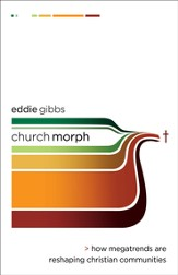 ChurchMorph: How Megatrends Are Reshaping Christian Communities - eBook