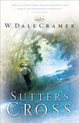 Sutter's Cross - eBook