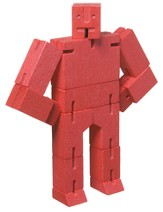 Cubebot, Red, Micro