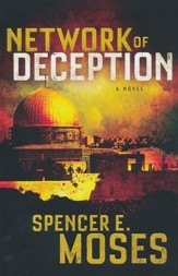 Network of Deception, Large Print