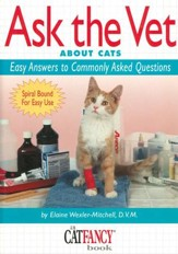 Ask the Vet About Cats