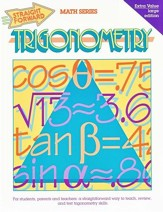 Straight Forward Math Series: Trigonometry