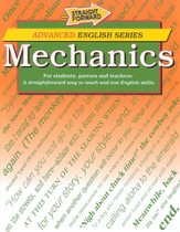 Mechanics of English Straight Forward Series