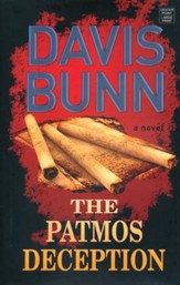 The Patmos Deception, Large Print