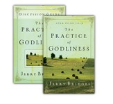The Practice of Godliness, Book & Study Guide