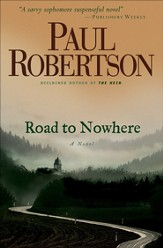 Road to Nowhere - eBook