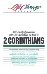 2 Corinthians, LifeChange Bible Study