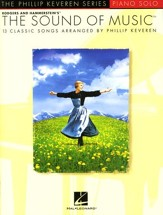 The Sound of Music Piano Solo