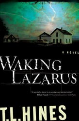 Waking Lazarus - eBook