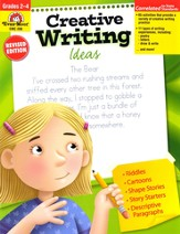 Creative Writing Ideas Grades 2-4