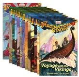 Adventures in Odyssey The Imagination Station ® - Volumes 1 -13