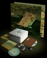Leveler (Survival Kit Box Set)