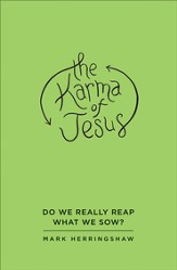 Karma of Jesus, The - eBook
