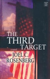 The Third Target, Large Print