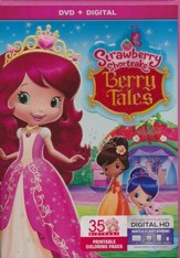 Berry Tales, DVD/Digital Copy