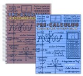 A Teaching Textbook: Pre-Calculus Textbook and Answer Key