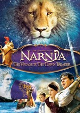 The Chronicles of Narnia: The Voyage of the Dawn Treader (2010),  DVD