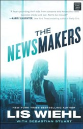 The Newsmakers, Large Print