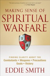 Making Sense of Spiritual Warfare - eBook