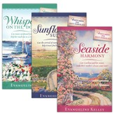 Postcards from Misty Harbor Series, Volumes 1-3