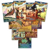 Adventures in Odyssey The Imagination Station ® - Volumes 1 -10