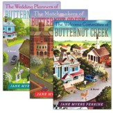 Butternut Creek Series, Volumes 1-3