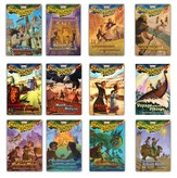 Adventures in Odyssey The Imagination Station ® - Volumes 1 -12