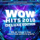 WOW Hits 2018, Deluxe Edition