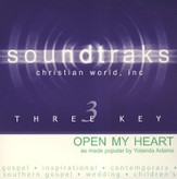 Open My Heart [Music Download]