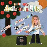 DeliberateKids CD