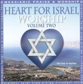 Heart for Israel Worship, Volume 2